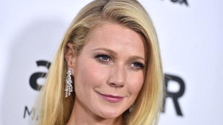 BREAKING: Gwyneth Paltrow Takes Giant Dump, Says She's Less of a Bitch Now
