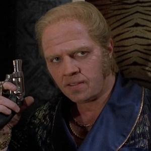 Biff Tannen