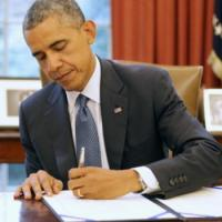 Obama's Actual To-Do List Before Leaving Office