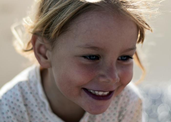 6 Secrets to Raising Emotionally Balanced Children