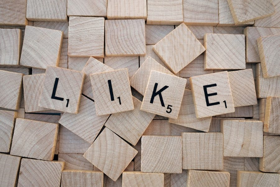 7 Things The Facebook Like Button Has Become