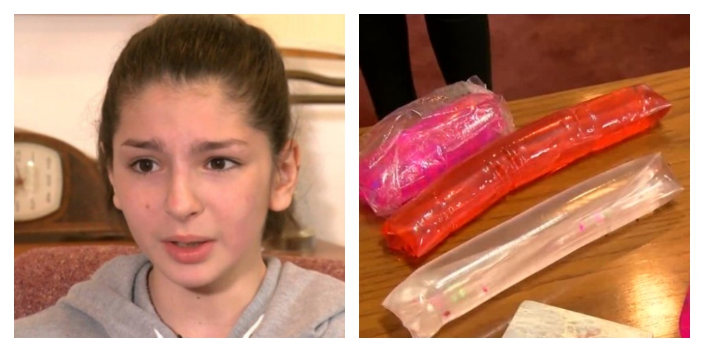 School Accused of Suspending Student for Selling 'Sex Toys' Speaks Out to Clear the Record