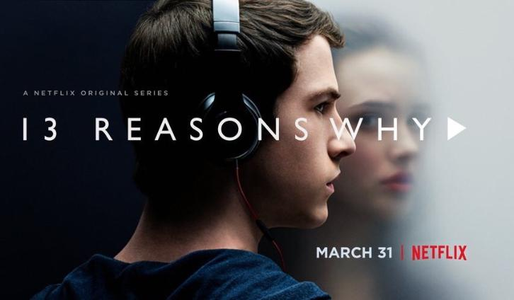 Why Netflix's '13 REASONS WHY' Doesn't Live Up to the Hype