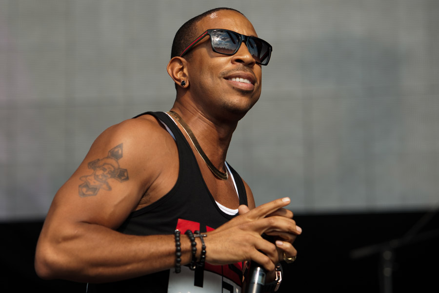 Ludacris Rapping 'Llama Llama Red Pajama' Is the Ultimate Bedtime Sanity Saver