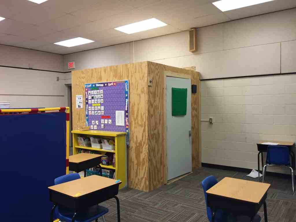 'Seclusion Rooms,' or Solitary Confinement for Kids, Being Used in Schools as Discipline Measure