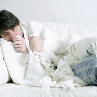 Man Flu? It's Actually Real, At Least According to a (Male) Researcher and Doctor