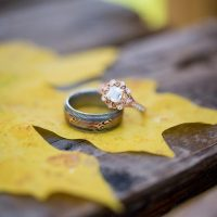 A Ring Is Just a (Really Nice) Piece of Jewelry