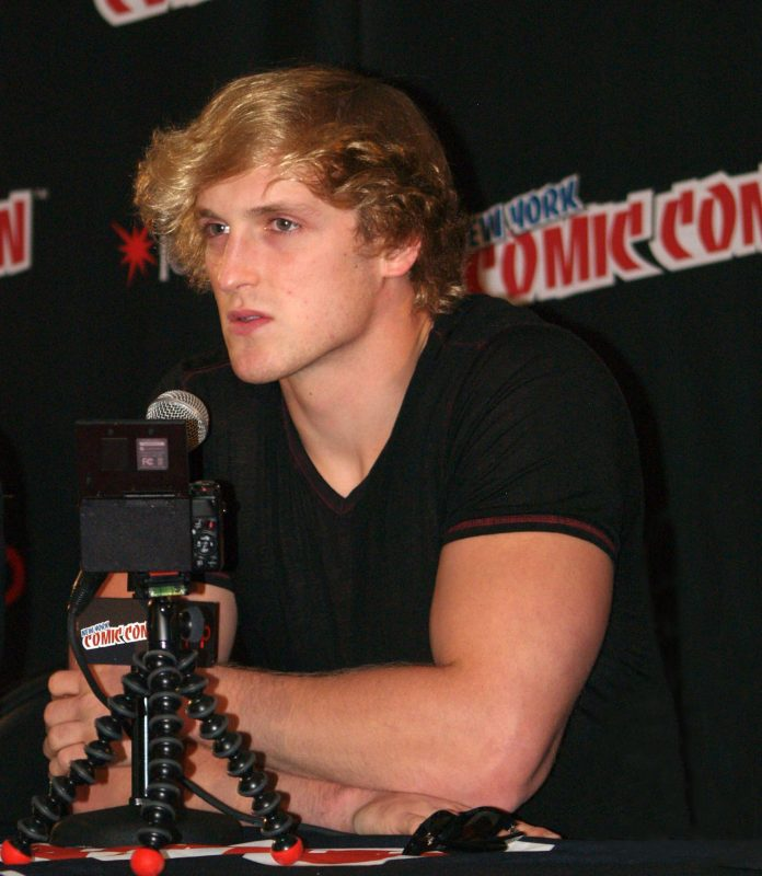 Logan Paul, thanks for your disrespectful and tone-deaf mockery of suicide, and then thanks for your half-assed apologies. How about actually educating yourself and offering to be there for your fans who are hurting?