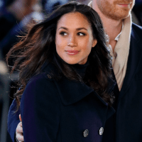 Meghan Markle Deletes Social Media, Makes Us Wish 'Someone Else' Would Follow Suit