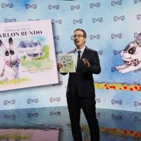 John Oliver Trolls Pence With Gay Bunny And It's The Most Adorable And Charitable Thing Ever