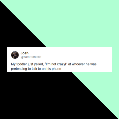 hilarious parenting tweets things kids say by Sammiches and Psych Meds