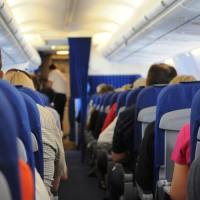 The Air Traveler's Guide to Not Being a Giant A**hole