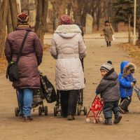 How To Go On A Walk With A 3-Year-Old And Infant Twins In 51 Easy Steps
