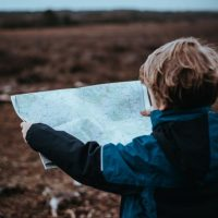 If you're traveling this summer with an anxious child, try this trick. Giving him or her information beforehand may make the trip more enjoyable for the entire family.