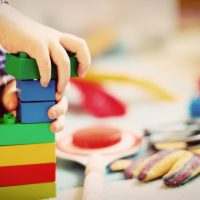 Kindergarten Readiness for Adults