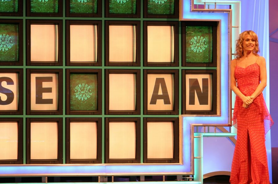 Motherhood has definitely prepared me for being on a game show, especially since I feel like I already live in one. The price IS right on those diapers that are on sale. And I'd like to buy a vowel. As in two Es for coffee.