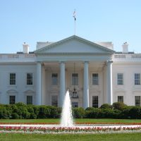 Child Poops on White House Lawn, Administration Will Prosecute