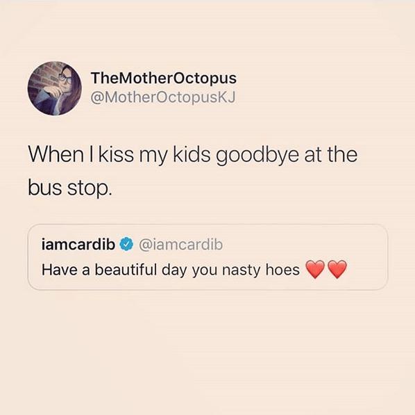 most brutal parenting memes