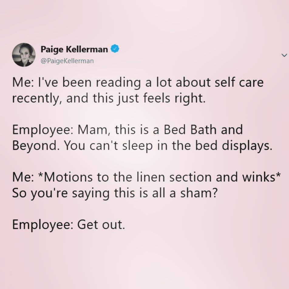 self care memes for moms for Sammiches and Psych Meds by Paige Kellerman