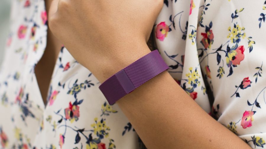 An Open Letter to My Fitbit