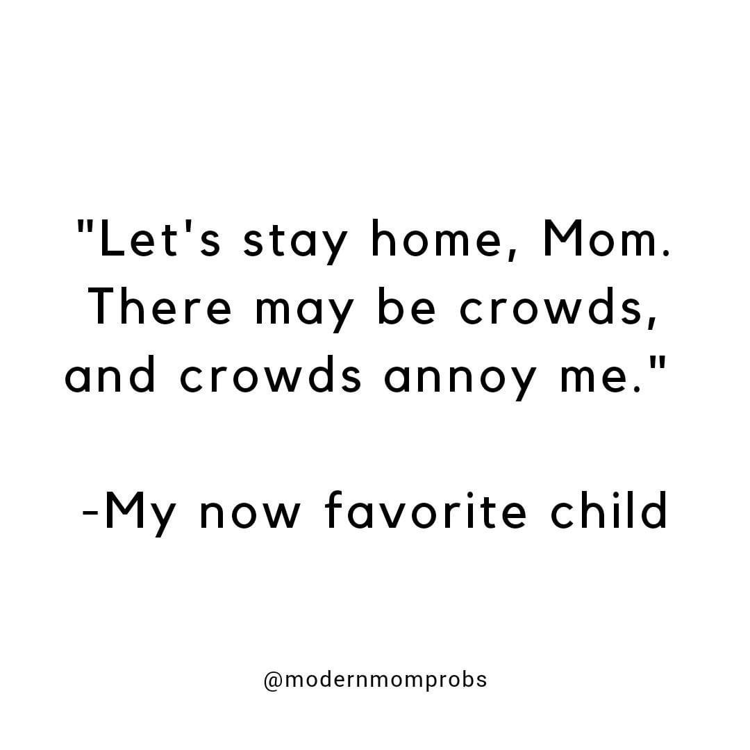 Introvert Memes by Sammiches and Psch Meds and modernmomprobs