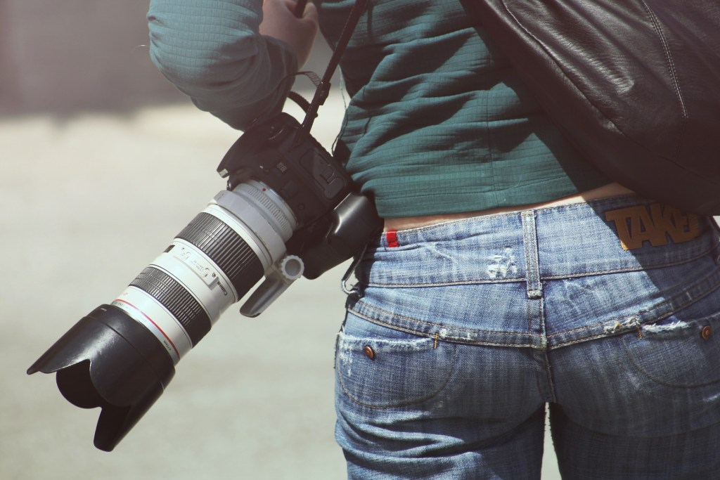 Birth Photographer Sued After Accidentally Dropping Lens Cap