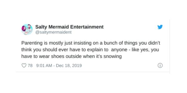 15 of the Funniest Tweets in December 2019