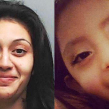 Following a two-week trial, Krystle Concepcion Villanueva is convicted for beheading her 5 year-old daughter in 2017.