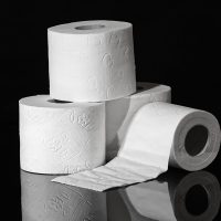 When the COVID-19 crisis finally ends and we go back to living our normal lives, we will never look at toilet paper quite the same way again.