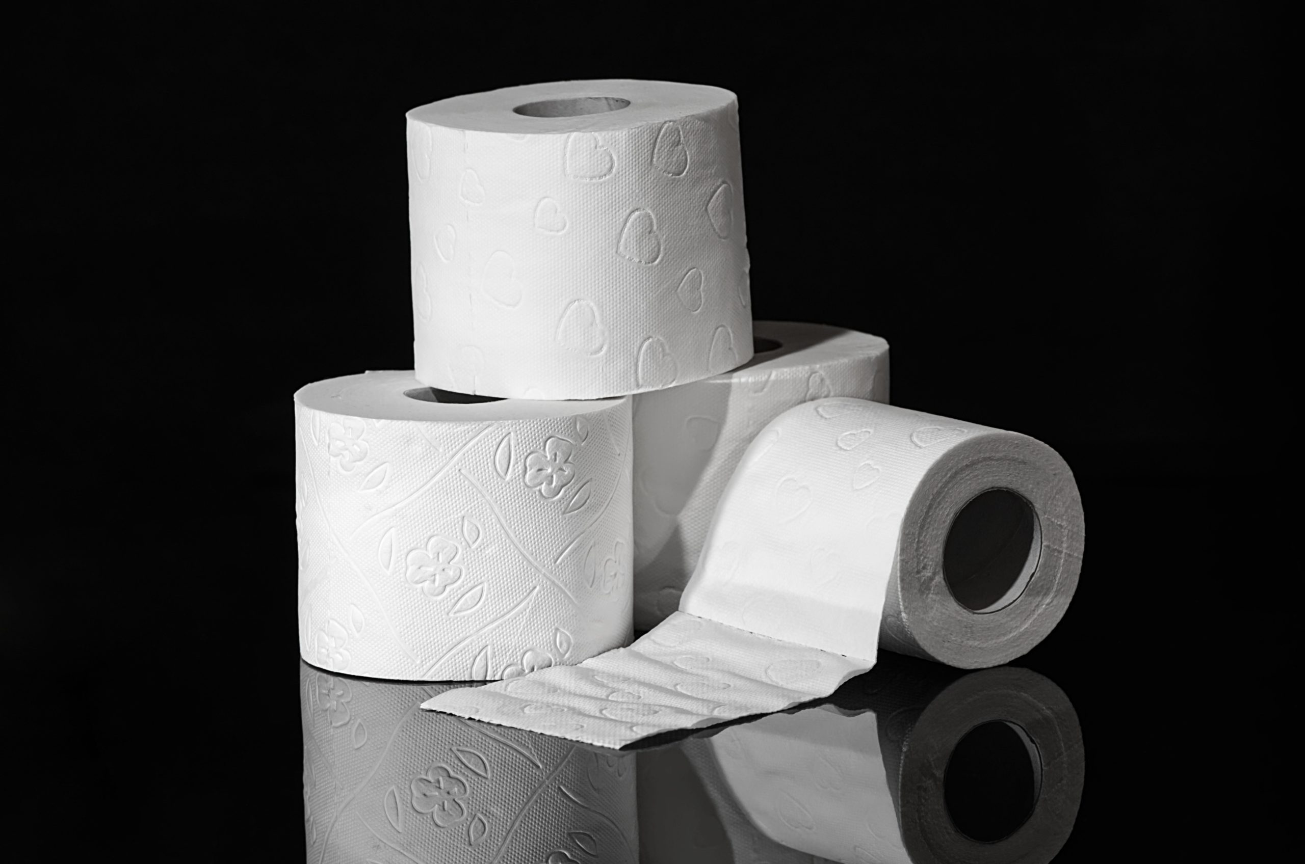 Toilet Paper Is Having A Moment. These Hilarious Posts Prove It.