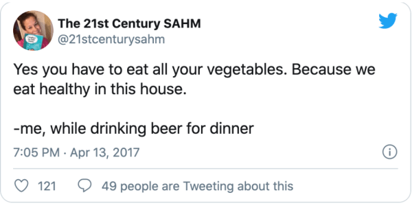 12 Hilarious Tweets About Beer