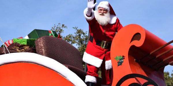 Pandemic-Friendly Ways to Get That Sweet, Sweet Santa Photo Fix