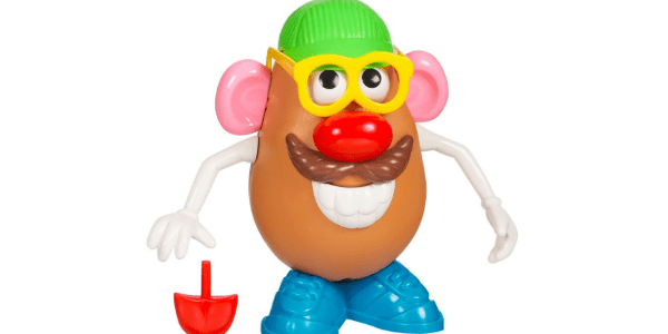 I'm Mad About Mr. Potato Head Because I'm Weirdly Invested In Vegetable Genders!