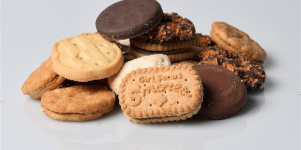 Girl Scout Cookies Ranked Best to Worst and OMG, It's Spot On