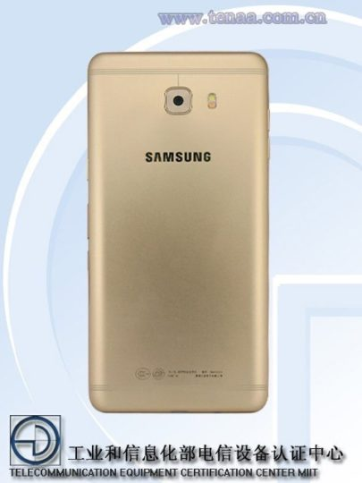 Samsung Galaxy C9 SM-C9000