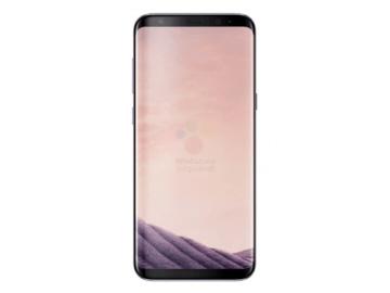 Samsung Galaxy S8 - 18