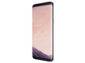 Samsung Galaxy S8 - 19