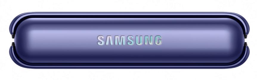 Samsung Galaxy Z Flip render 9