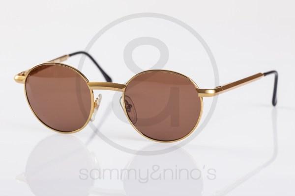 Gianfranco Ferré GFF 157 12G  – Vintage Sunglasses – Sammy Ninos_1