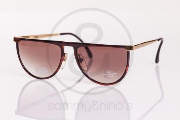 vintage Gianfranco Ferré 107:S sunglasses sammyninos 1