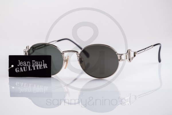 vintage Jean Paul Gaultier 55-5110 sunglasses jpg sammyninos 1