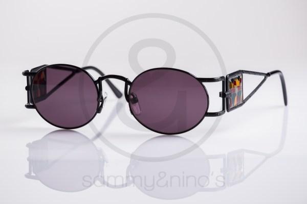 vintage Jean Paul Gaultier 56-4672 sunglasses jpg sammyninos 1