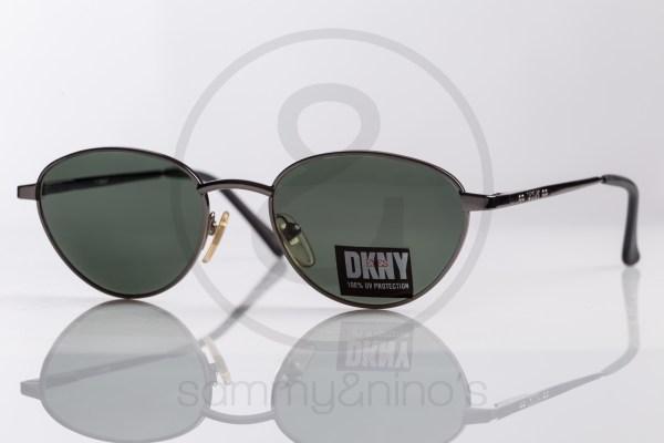 vintage DKNY sunglasses thomas sammyninos frames 1