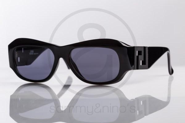 vintage Gianni Versace T75N sunglasses gold sammyninos frames 1