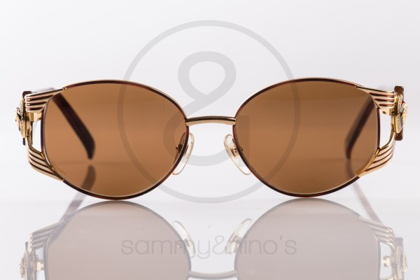 vintage-sunglasses-gianni-versace-s64-brown-gold2