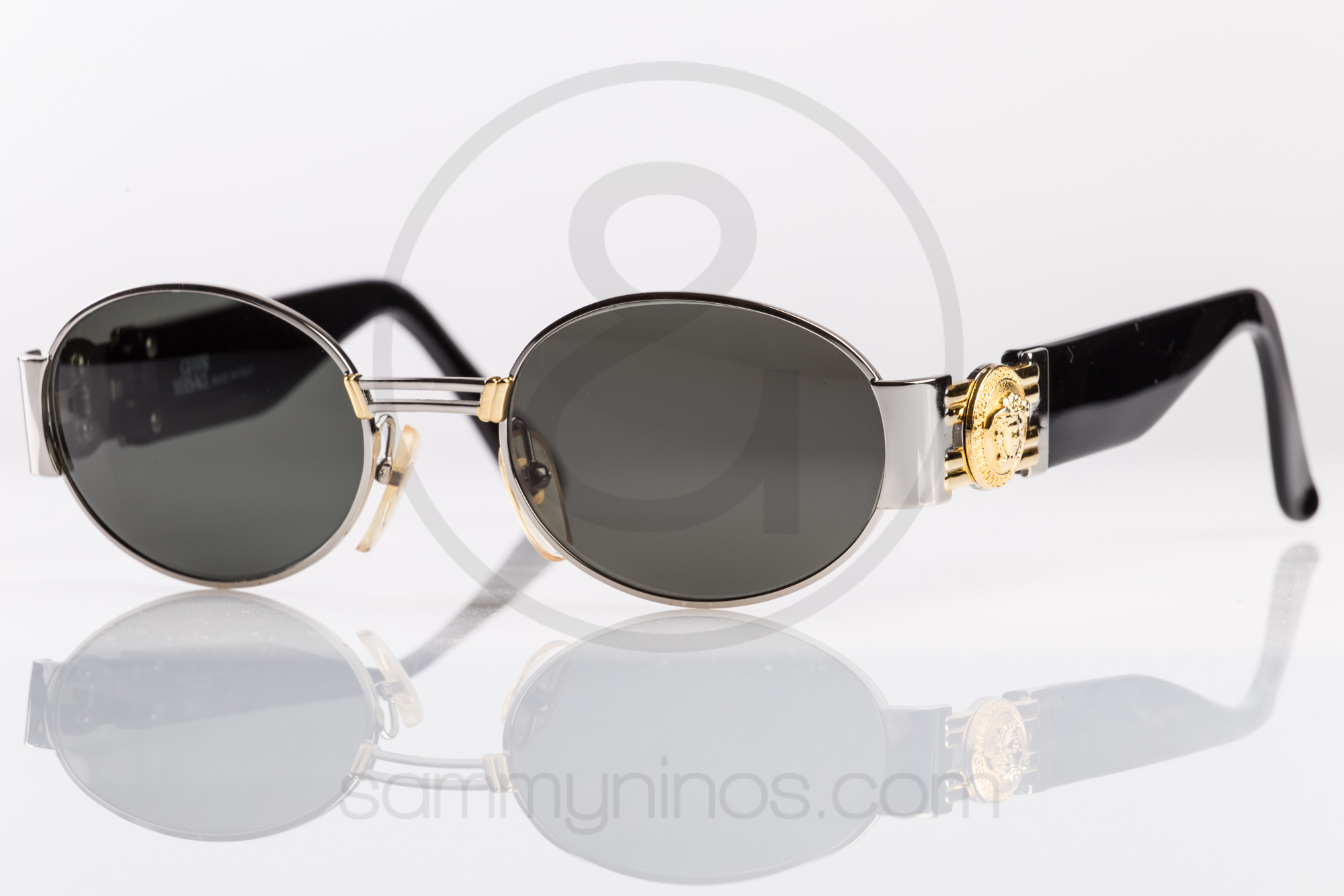 8fbe4a26a4f Gianni Versace S71 15L