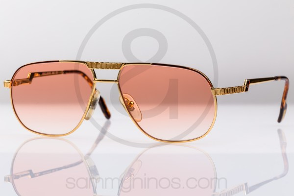 hilton-vintage-sunglasses-exclusive-022-24k-gold-eyewear-1