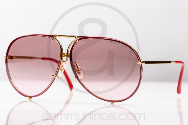 vintage-porsche-carrera-sunglasses-5623-red-gold-1