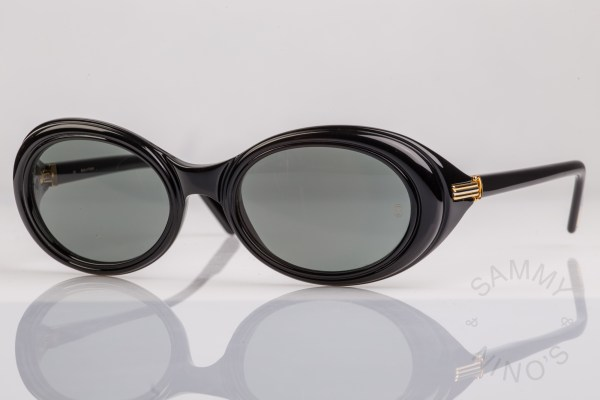 cartier-vintage-sunglasses-frisson-90s-black-gold-1