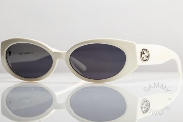 gucci-sunglasses-vintage-GG-2196s-white-90s-1